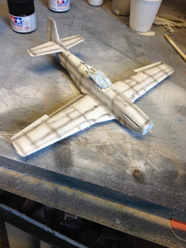 Tamiyas North American P-51D - Kitbash IMG_1221_zpsfeffad19