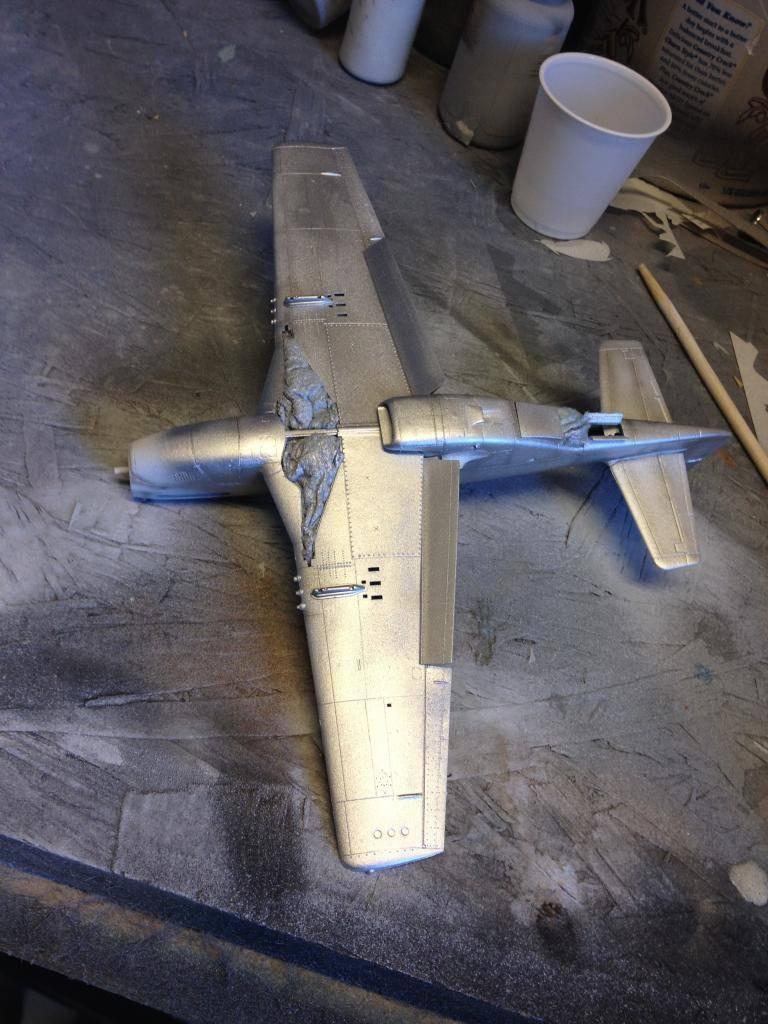 Tamiyas North American P-51D - Kitbash IMG_1223_zps4d855ede