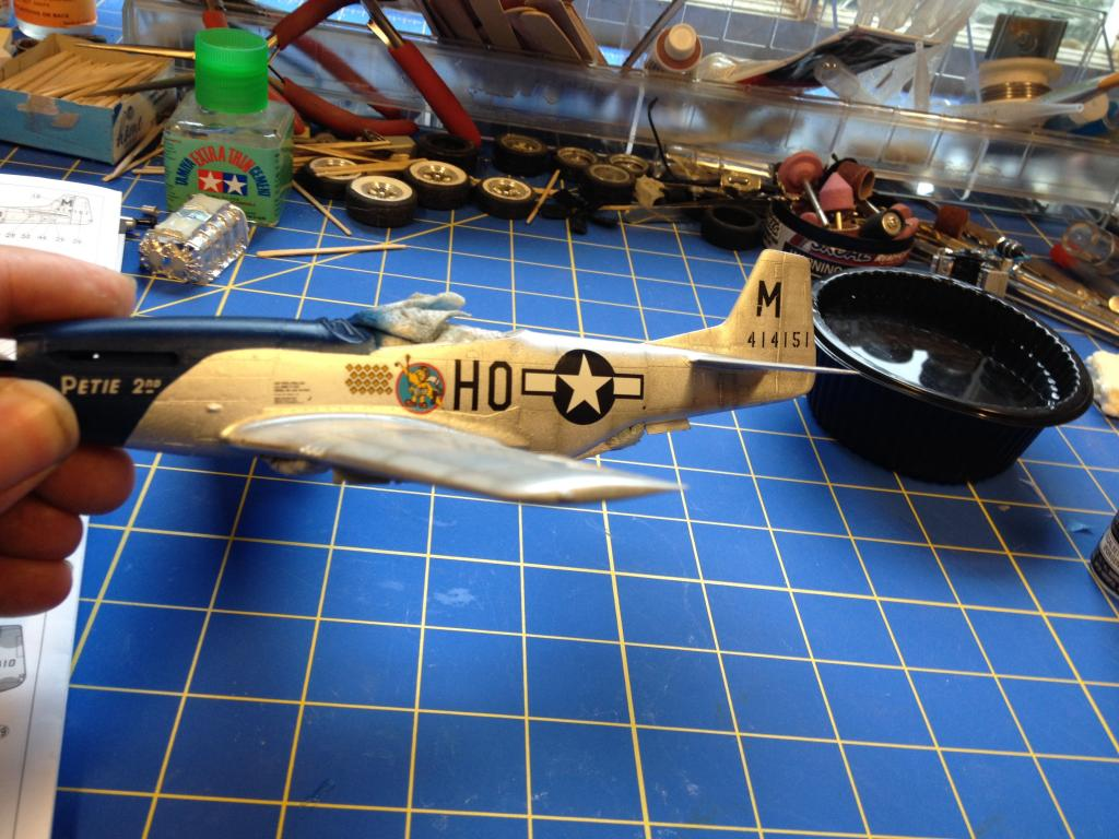 Tamiyas North American P-51D - Kitbash IMG_1262_zps916915a5