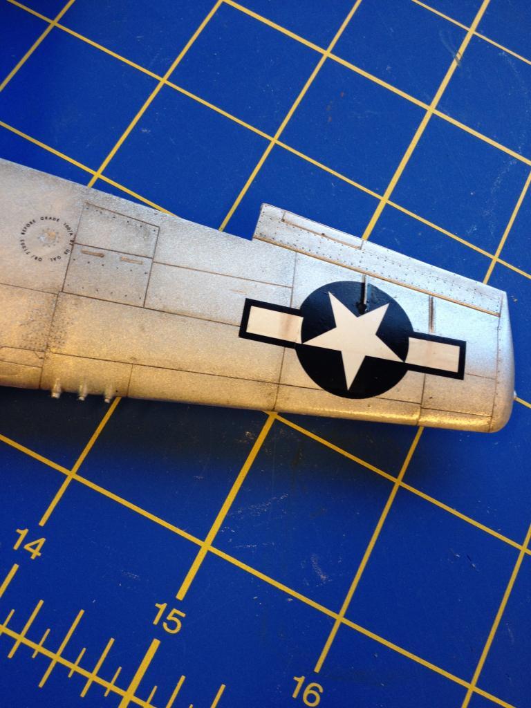 Tamiyas North American P-51D - Kitbash IMG_1272_zpse8cfaee9