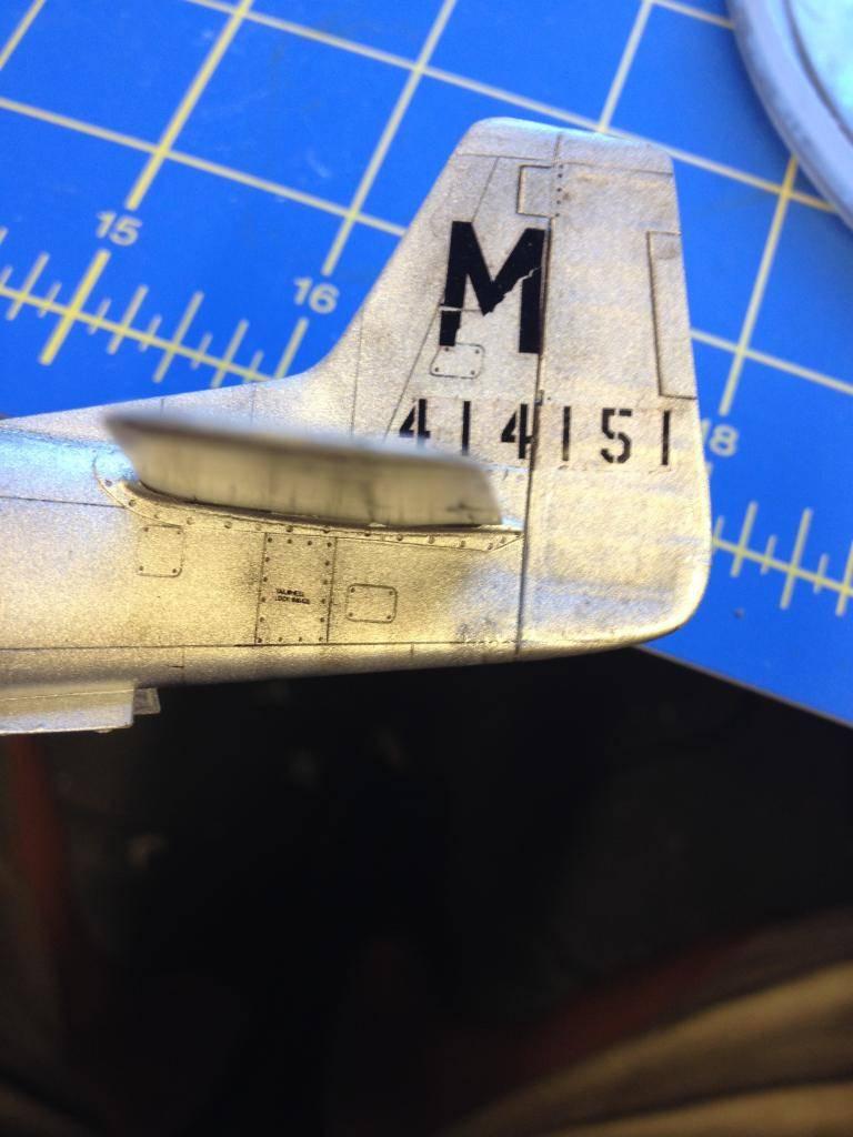 Tamiyas North American P-51D - Kitbash IMG_1273_zps6cfe99aa