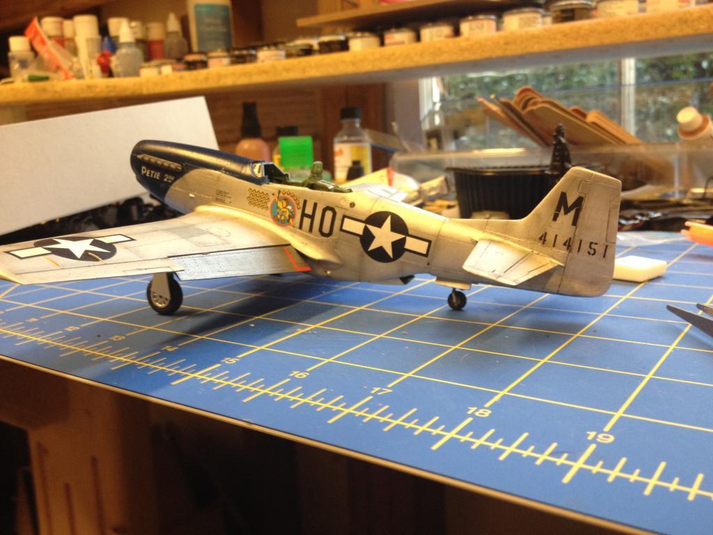 Tamiyas North American P-51D - Kitbash IMG_1345_zpse335aa1b