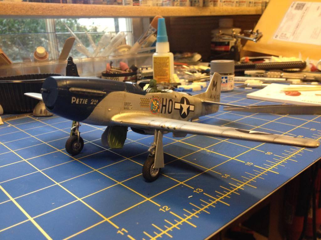Tamiyas North American P-51D - Kitbash IMG_1346_zpsa46e533d