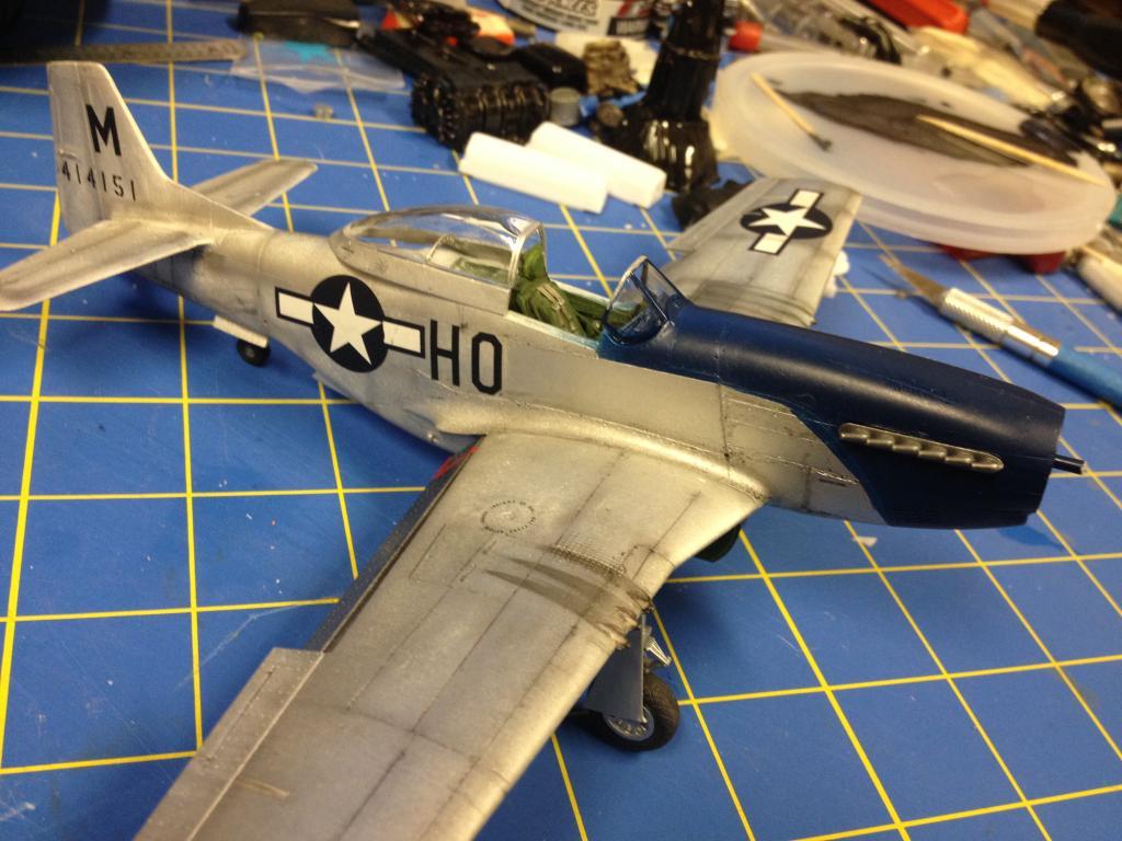 Tamiyas North American P-51D - Kitbash IMG_1361_zpsithxwsja