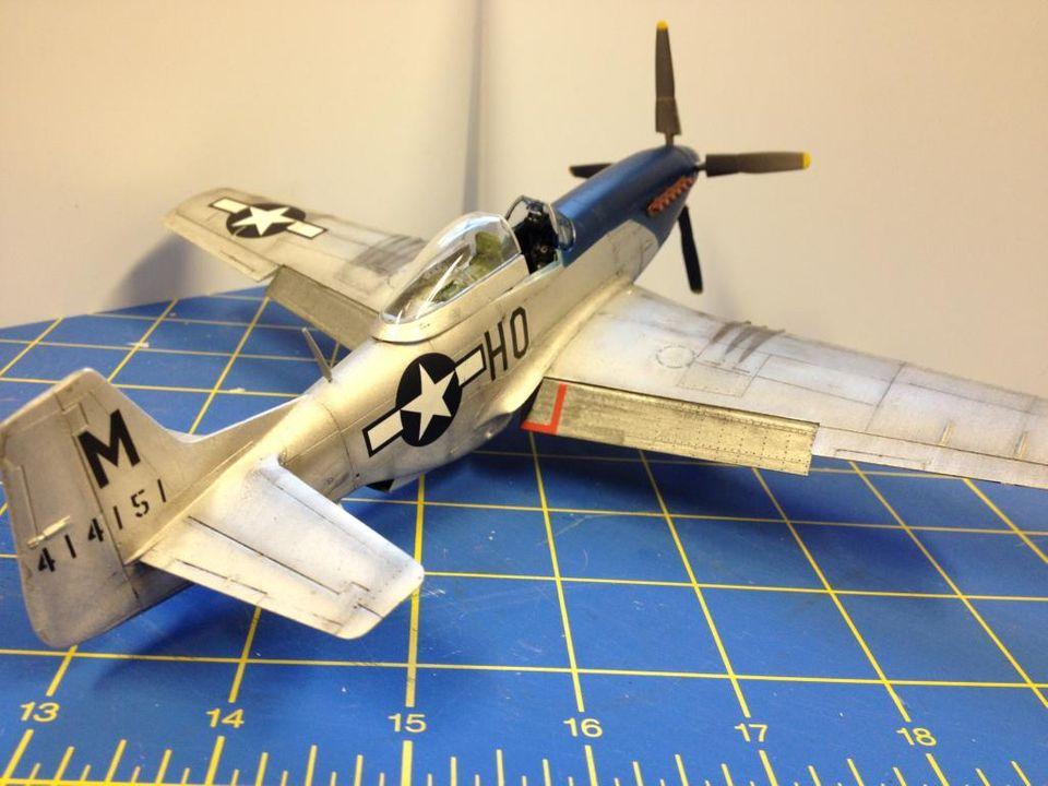 Tamiyas North American P-51D - Kitbash - Page 2 IMG_1371_zpshdkloev2