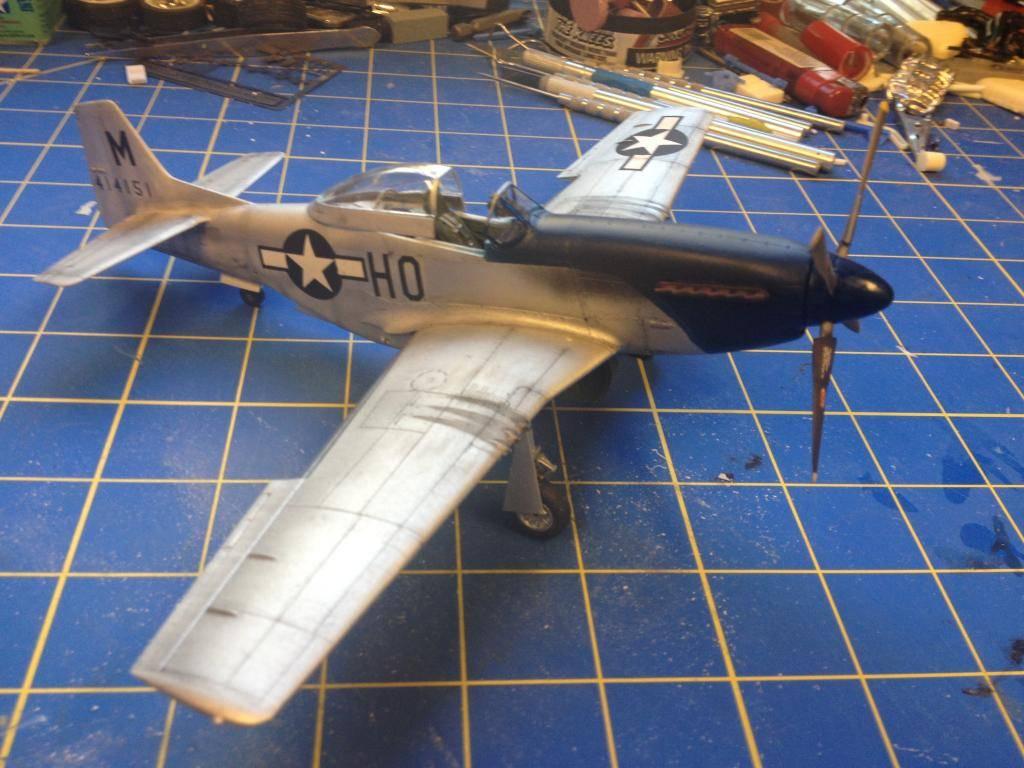 Tamiyas North American P-51D - Kitbash - Page 2 IMG_1374_zpso2nrfer1