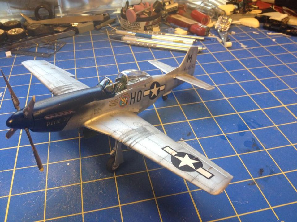 Tamiyas North American P-51D - Kitbash - Page 2 IMG_1375_zpsdol4pl3p