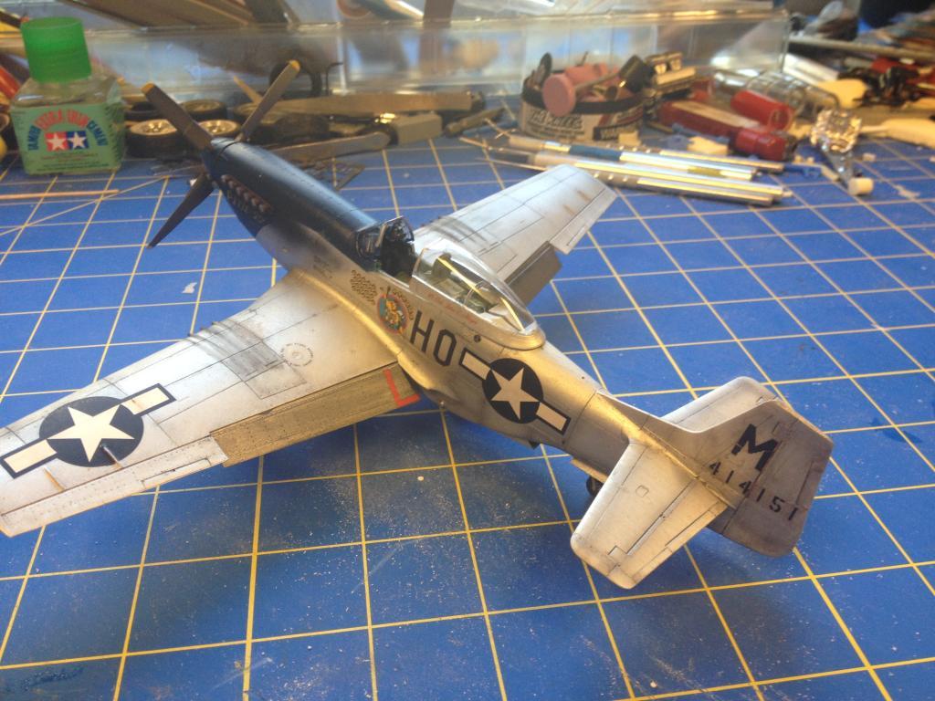 Tamiyas North American P-51D - Kitbash - Page 2 IMG_1376_zpsln0htzz6