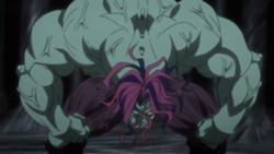 [Gintama FC][Hunter x Hunter] Zazan 250px-Monster_Queen_Form-1_zpsa5c2b3cf
