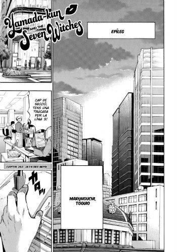 [Sant Jordi][Manga] En Yamada i les 7 bruixes 242 - Epíleg 1 Y7B-242-01_zpszlbcyjjm