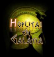 Hoplitai en Galatia