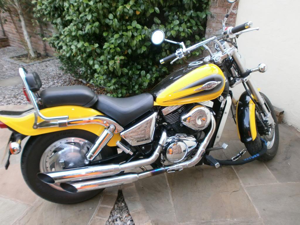 Pics of my bike...... 2002 Suzuki VZ800 Marauder P7150001_zps4ca40d75