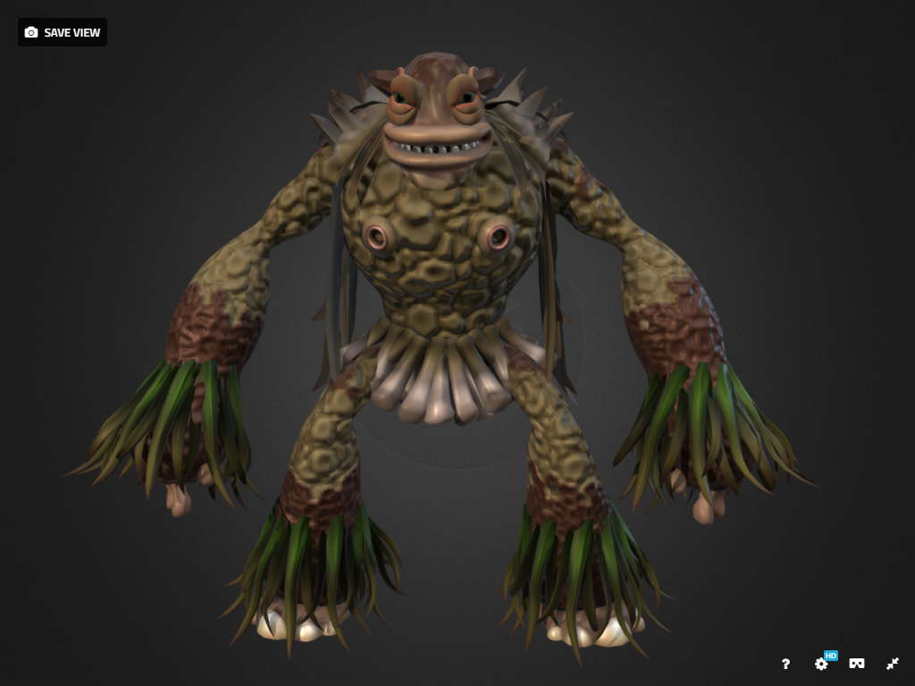 [Súper fácil] Visualizador 3D de Criaturas para tus posts! [Sketchfab] [DESACTUALIZADO] - Página 4 Bertha%20Con_zps29hu7mts
