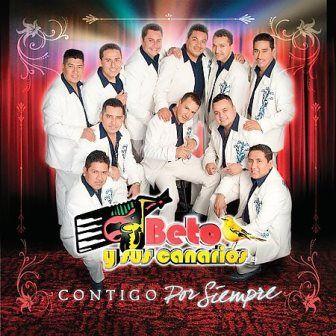 Beto Y Sus Canarios - Contigo Por Siempre [2006] [DF] Contigo_Por_Siempre_zps2421c0e3
