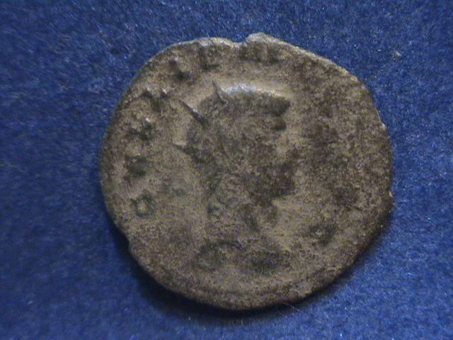 Antoniniano de Galieno. VICT-ORIA AET. Victoria estante a izq. Ceca Roma. DSC01246_zpsjxljkczv