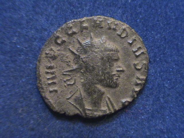 Antoniniano de Claudio II El Gótico. ANNONA AVG. Annona estante a izq. Ceca Roma. DSC01254_zpscoknzrjf