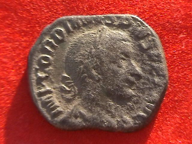 As de Gordiano III. VIRTVS AVG - S C. Virtus. Ceca Roma. DSC00940_zpsk2qitd2v