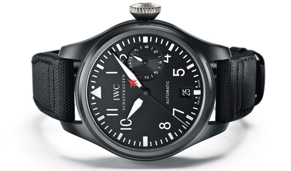 History of the B-Uhr Pilot's watch IWC-Big-Pilots-Watch-TOP-GUN-11_zps1ace161d