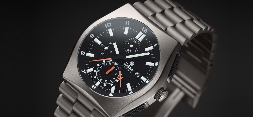 Tutima M2 Chronograph and Pioneer Sshow_Tutima_6451_02_Image1_zps81050b85