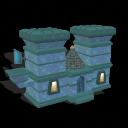 Mis primeros edificios en spore. Diverticity_zps97c21ebe