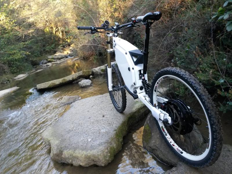***Vendo Bici Electrica Completa - Cuadro Enduro(Copia Vector)*** 20161121_093443_zps7bahzywl