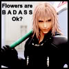 Marluxia 'The Sexy'