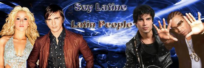 Latin People!! ~ tu Mejor OpCión!