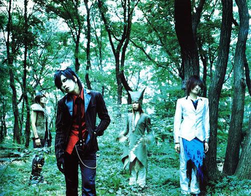 Kagerou Group13