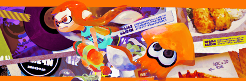 Crayon Holbein Japan (Wow le set de 12 couleurs Pastel) BANN_SPLATOON002
