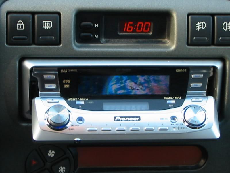 Mi fuente rodante. Radio