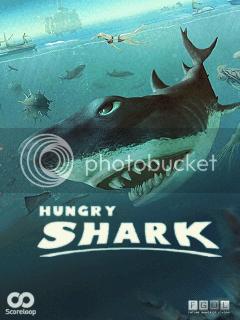 Hungry Shark S^3 [EA Mobile] HungryShark