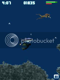 Hungry Shark S^3 [EA Mobile] HungrySharkfive