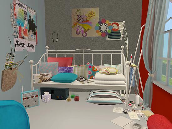 sugarsweet'i pildid [uuendatud 13.06] Bed11