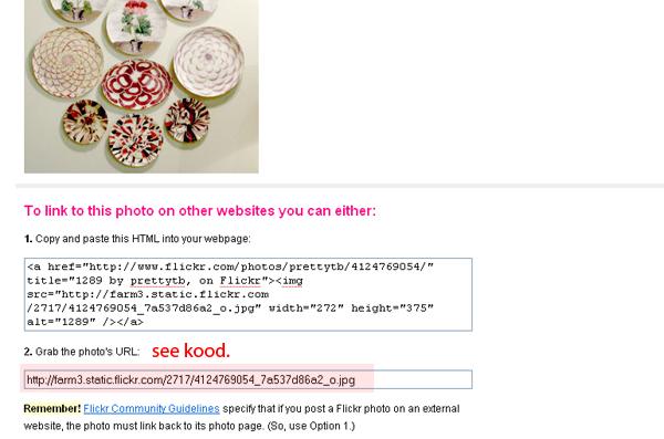 Kuidas kasutada flickr-i. ScreenShot139-1