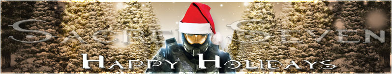 S7 Holiday Banner Contest - Vote Now! S7holidaybannerhalo
