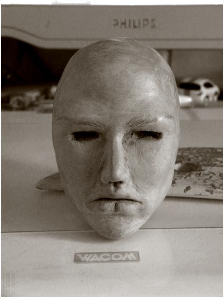 TITAN & MUSE • Gorgun • XVI. THE SAME p.15 Hanke54
