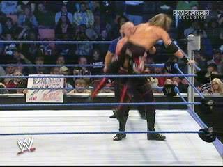 Steel Cage Match-----------------Kane sin Mask vs John Cena 183