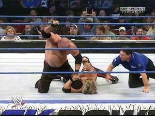 Steel Cage Match-----------------Kane sin Mask vs John Cena 192