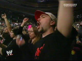Steel Cage Match-----------------Kane sin Mask vs John Cena 46
