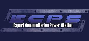 Expert Communitarian Power Station