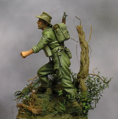 Miniaturas Beneito Ww032