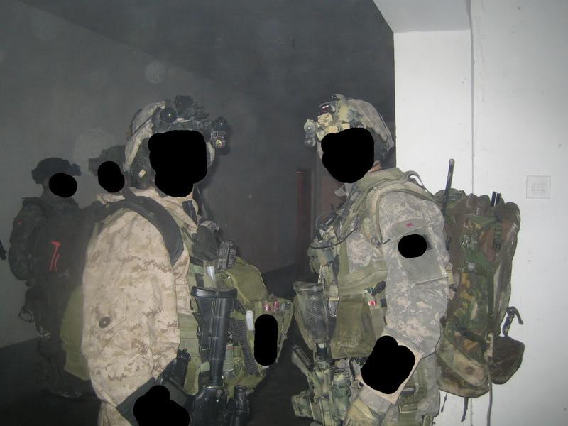 Task Force Black - real steel Sasi13