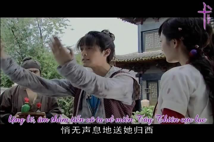 [Drama][VietSub][2009] Tiên Kiếm Kỳ Hiệp Truyện 3 - Hồ Ca, Dương Mịch  [ 37/37 ]  T3-1