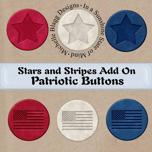 Stars and Stripes Add On Freebie 4b6e073c