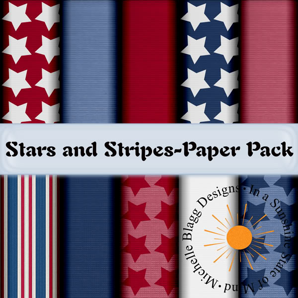 New 4th of July kit-Stars and Stripes! 60d97778