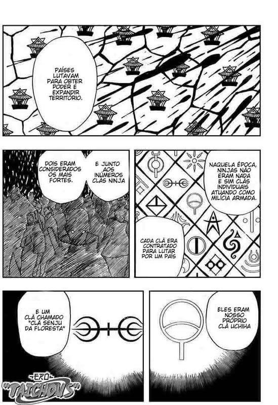 [Naruto] Capítulo 398 17