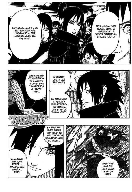 [Naruto] Capítulo 398 18