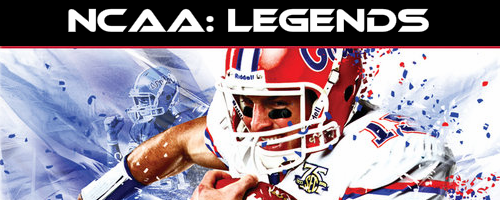 NCAA: LEGENDS