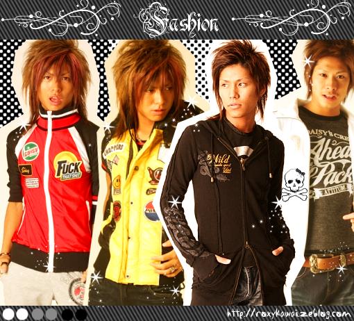 Le style Gyaru-O Fashion_GyaruO