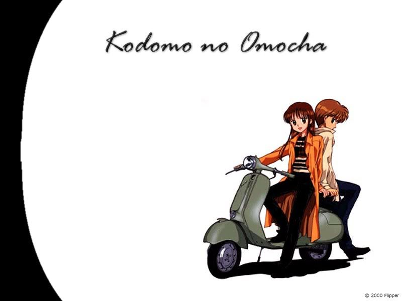 Kodomo no Omocha Pictures, Images and Photos